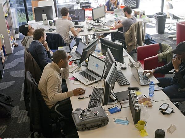 Paris Cargo - Incubateur pour start-ups - Mieux vivre votre argent