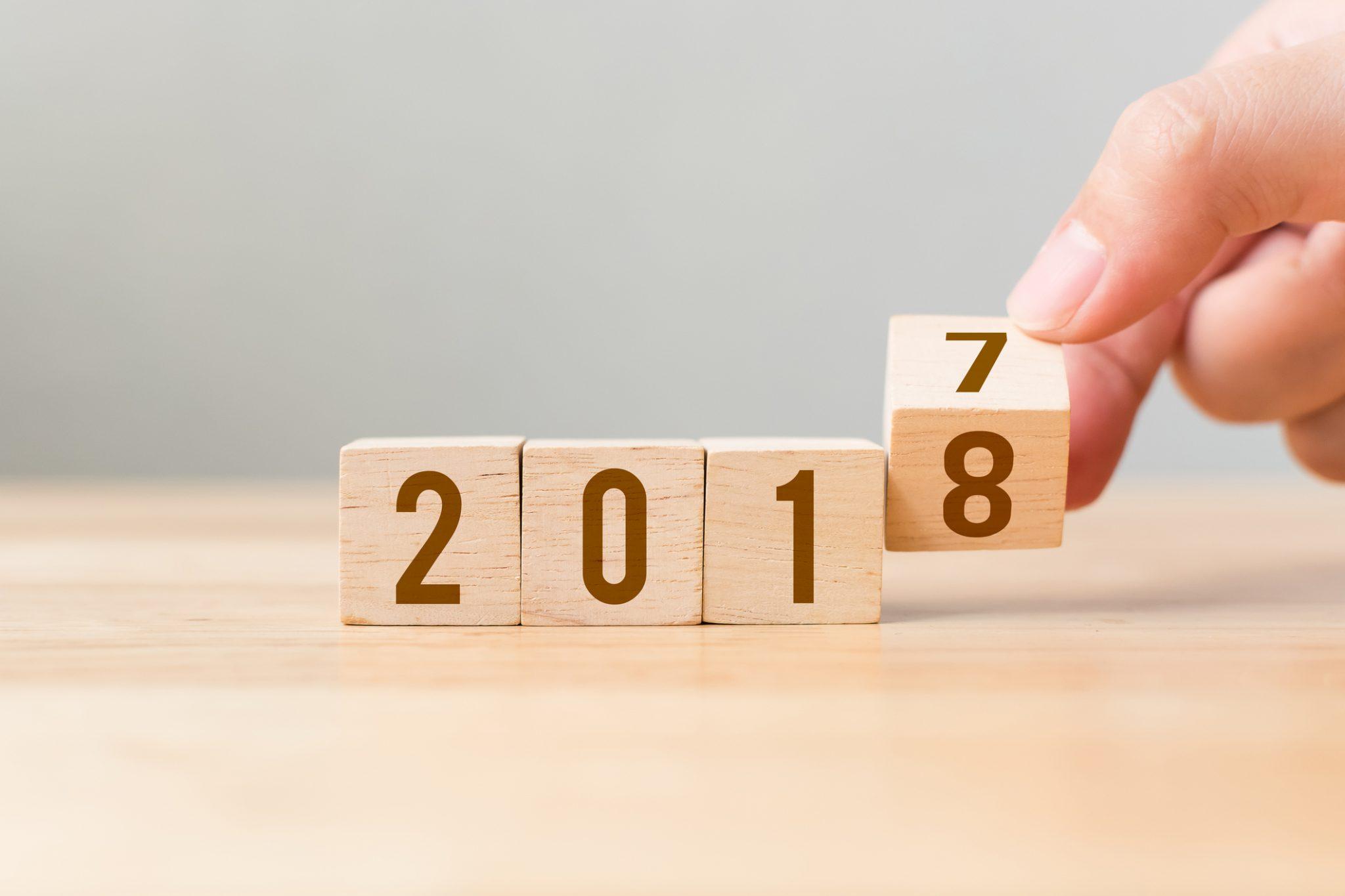 1er janvier 2018