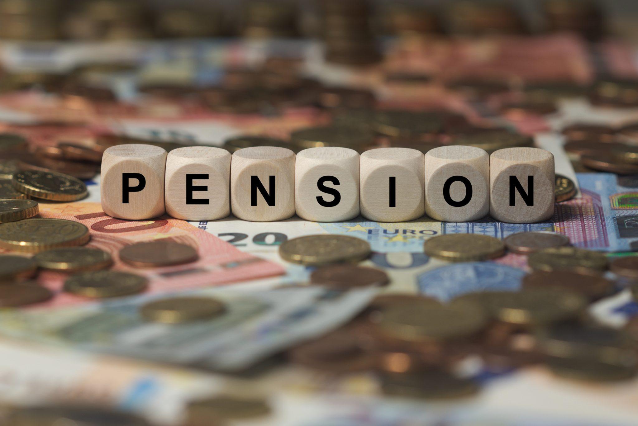 date versement pensions de retraite