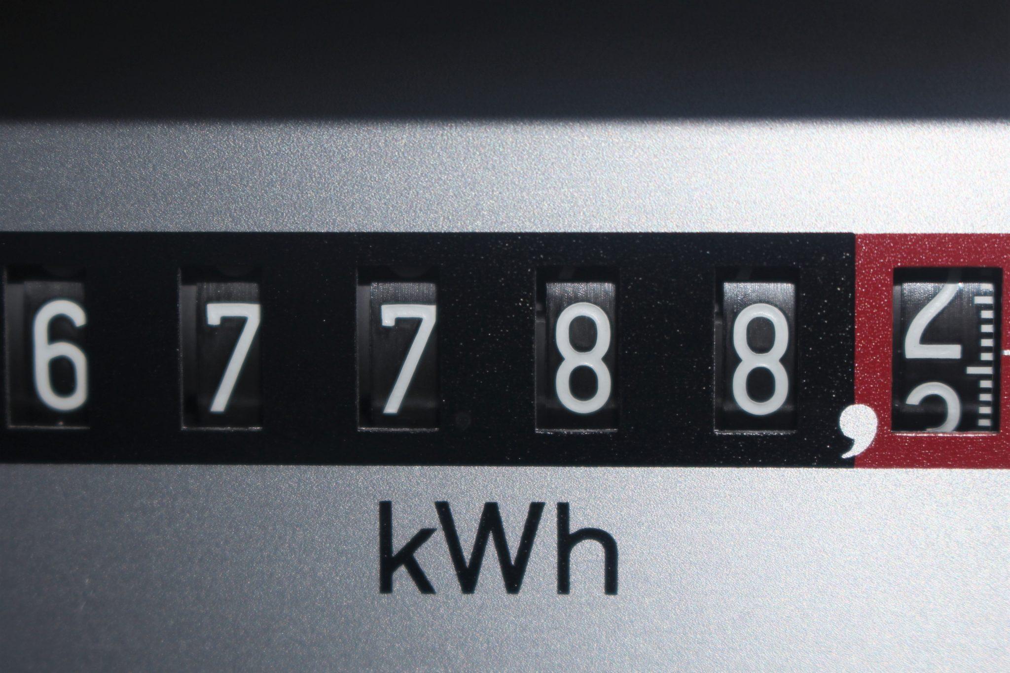 Electricité EDF l'option EJP