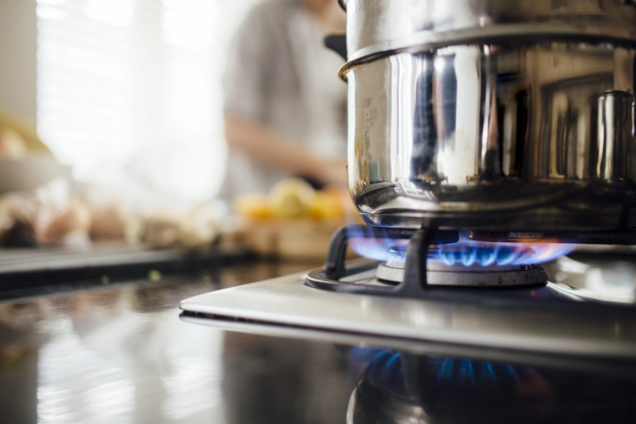 Tarifs réglementés du gaz
