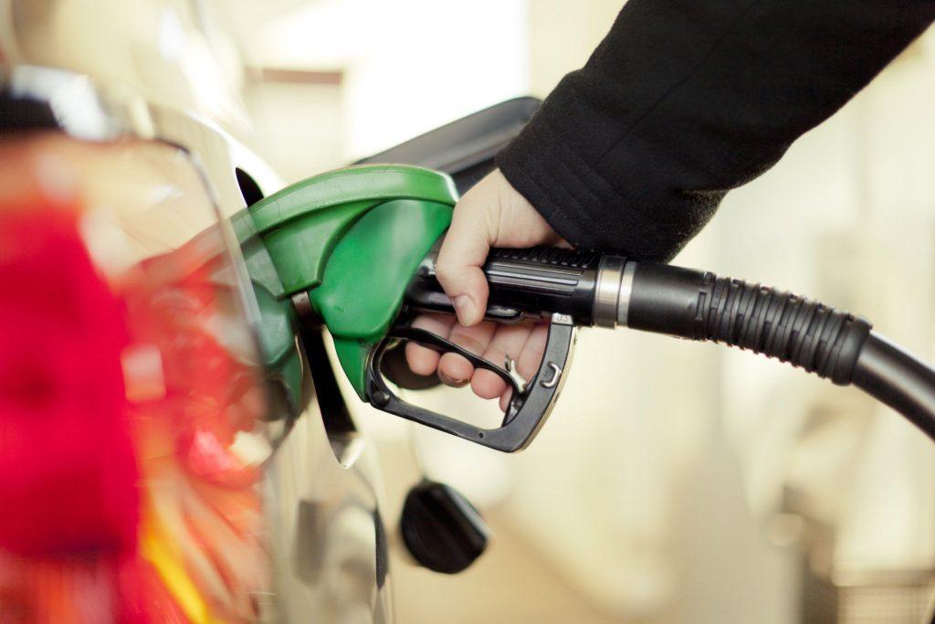 Carburant essence auto gazole
