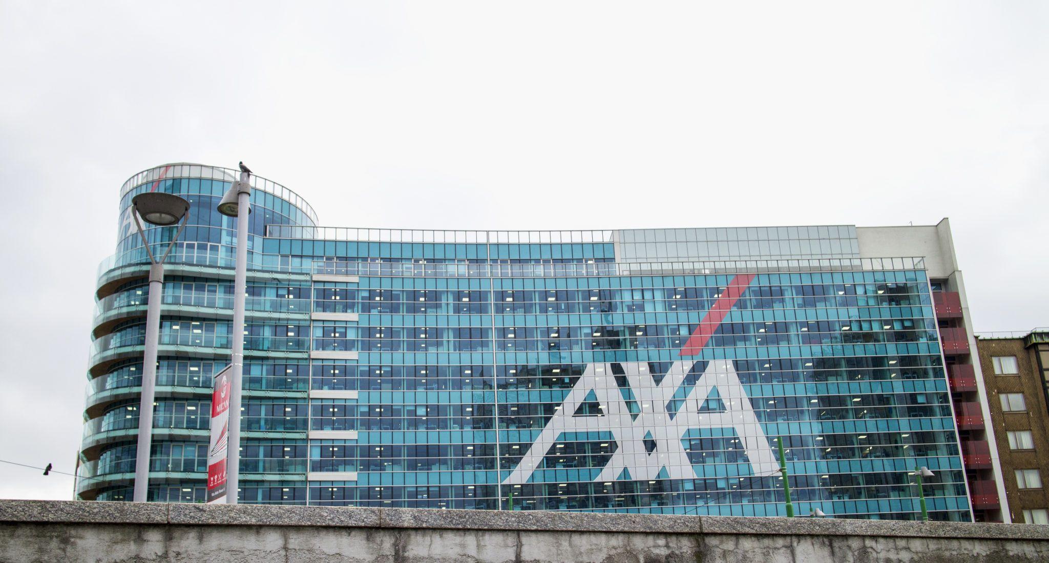 Axa XL Groupe assurance bourse