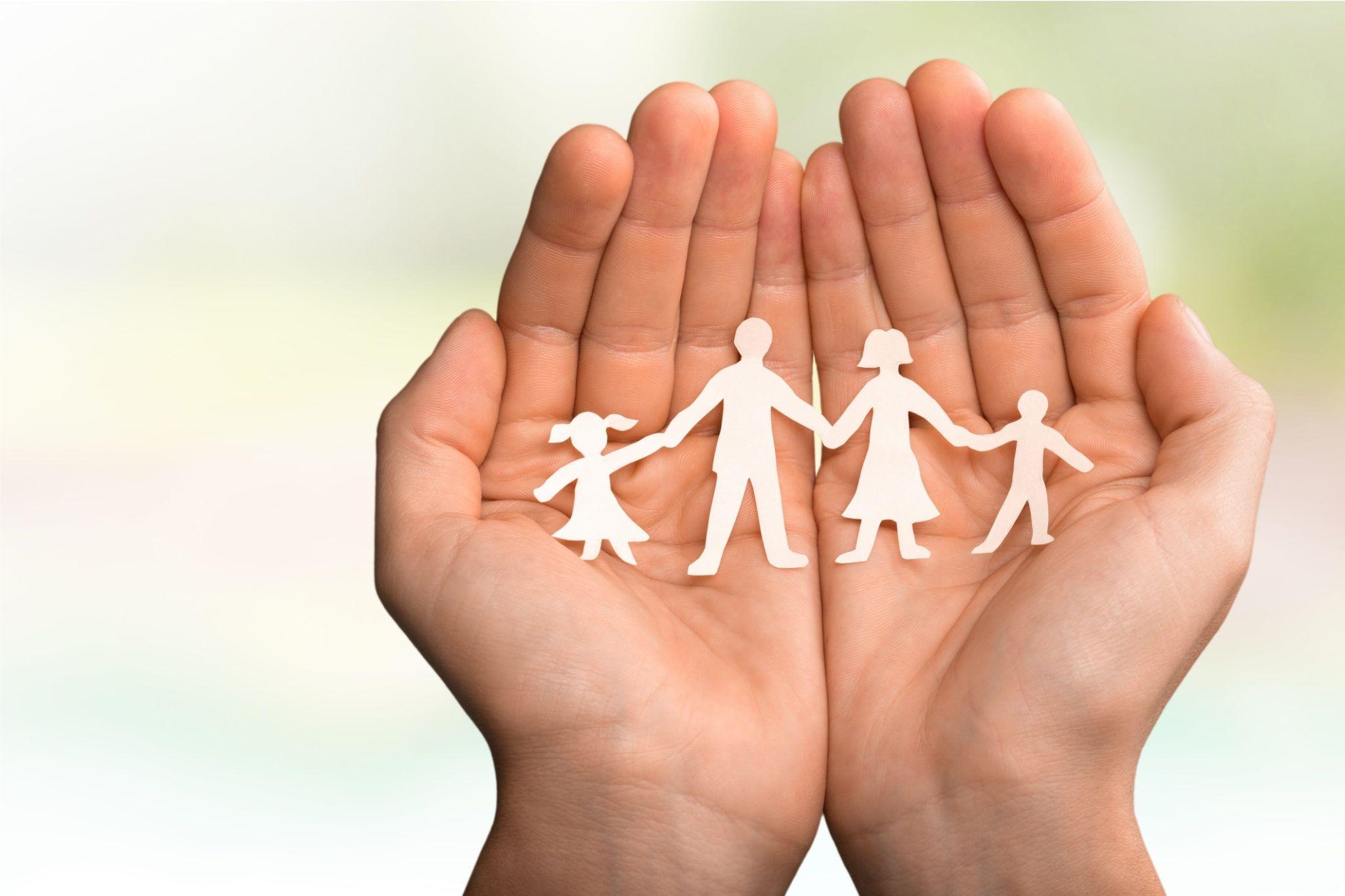 CAF allocations familiales prime d'activité