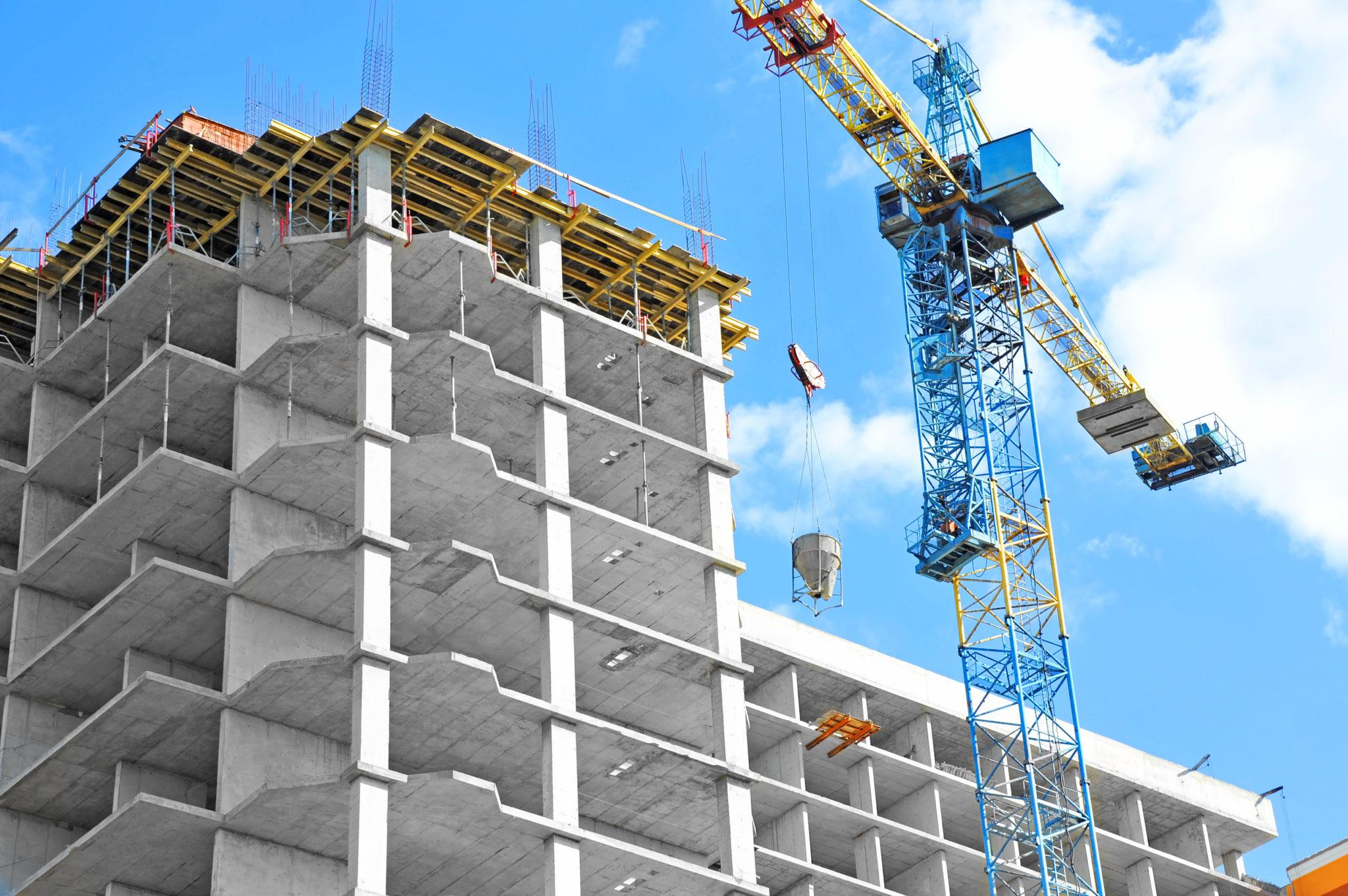 Immeuble neuf Pinel défiscalisation