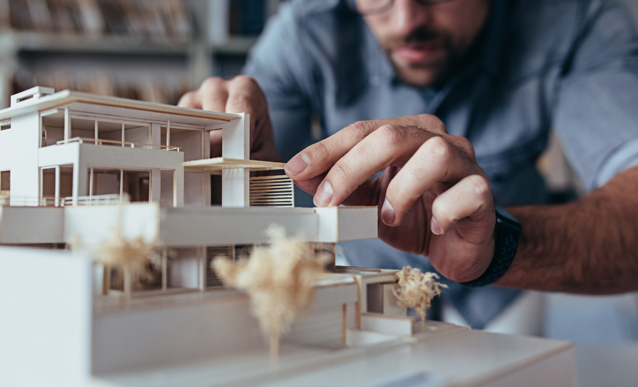 Architecte malfaçons maison défauts