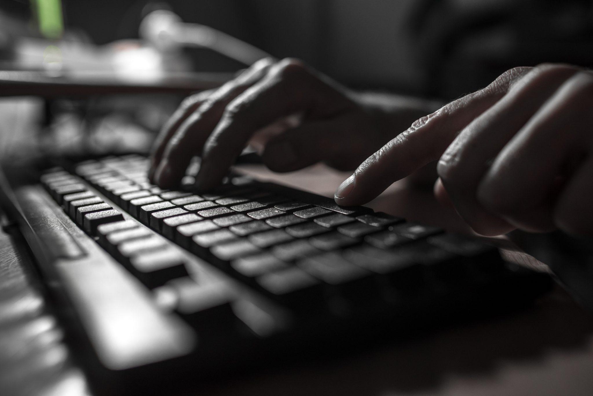 Fishing cybercriminalité ransomware McAfee