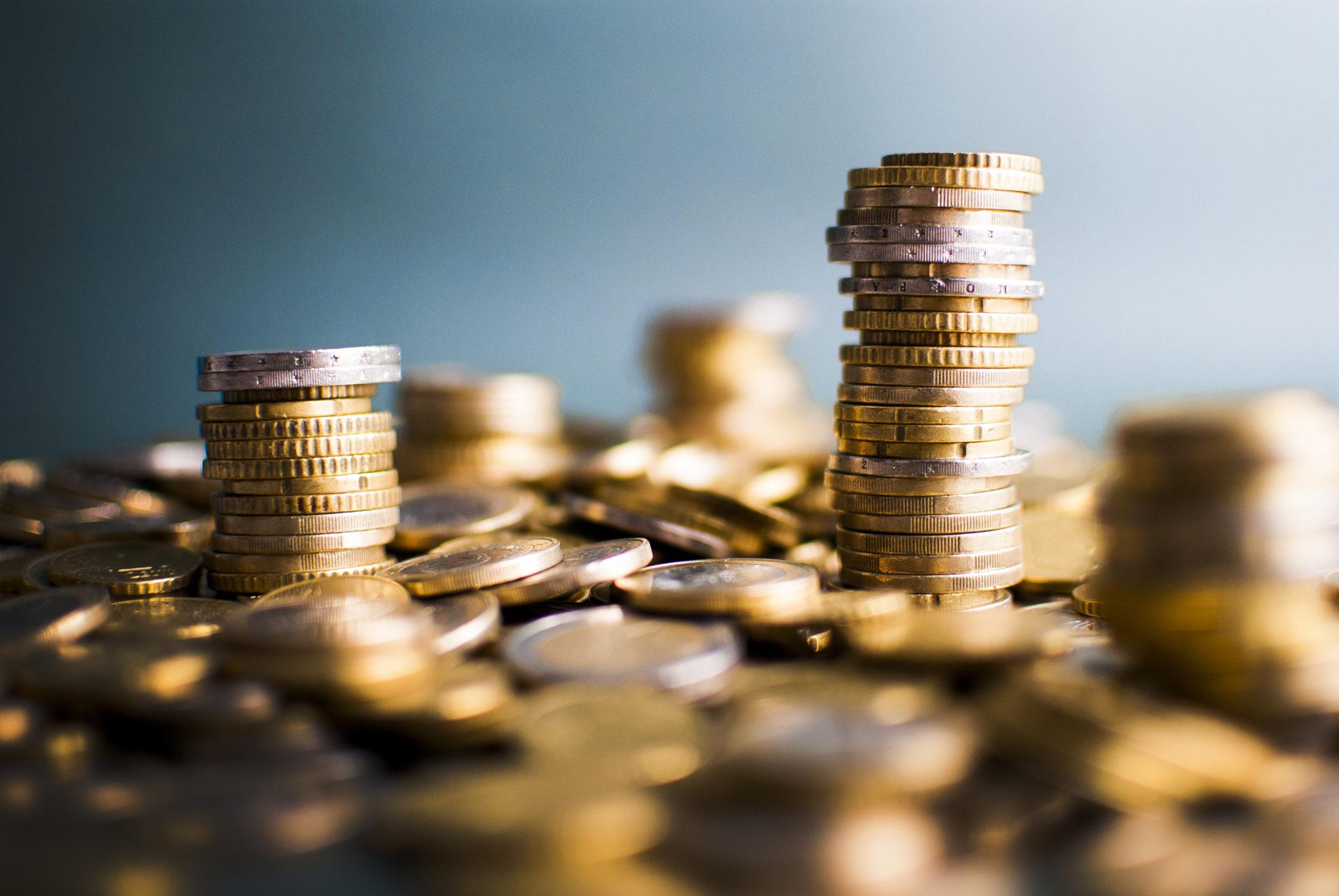 dépenses de protection sociale argent euros