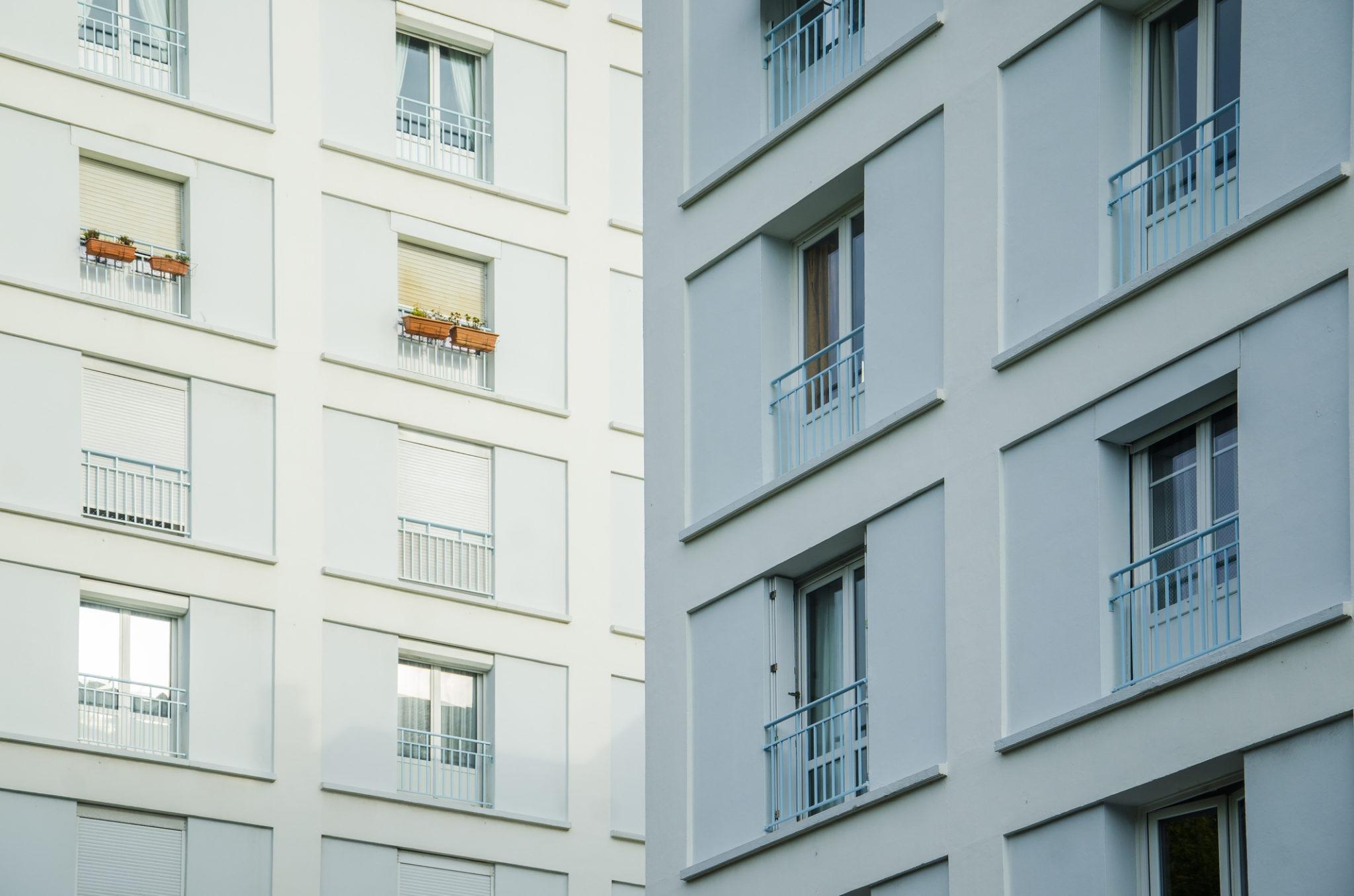 HLM logement social projet de loi Elan