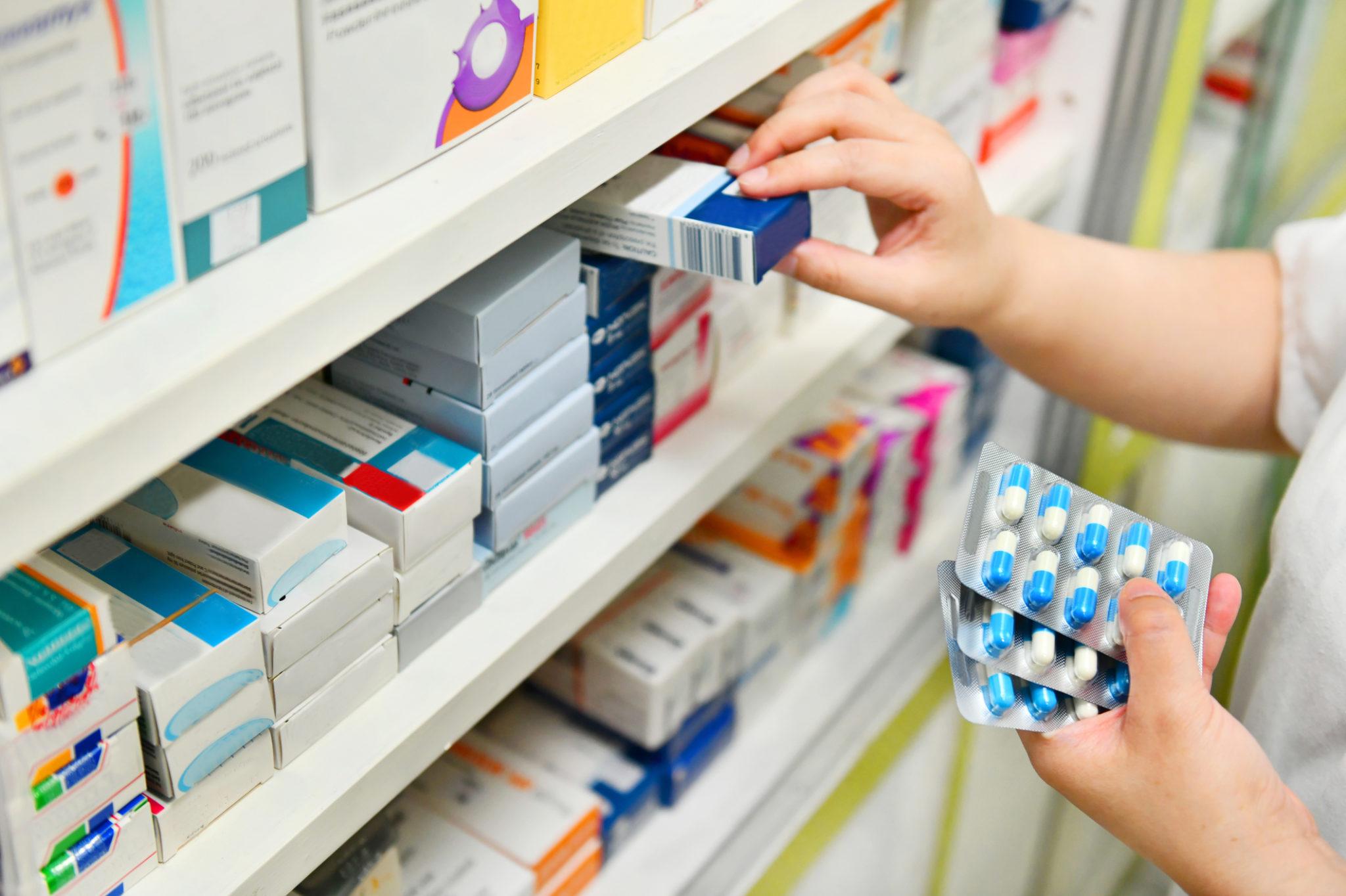 Médicaments pharmacie prix santé