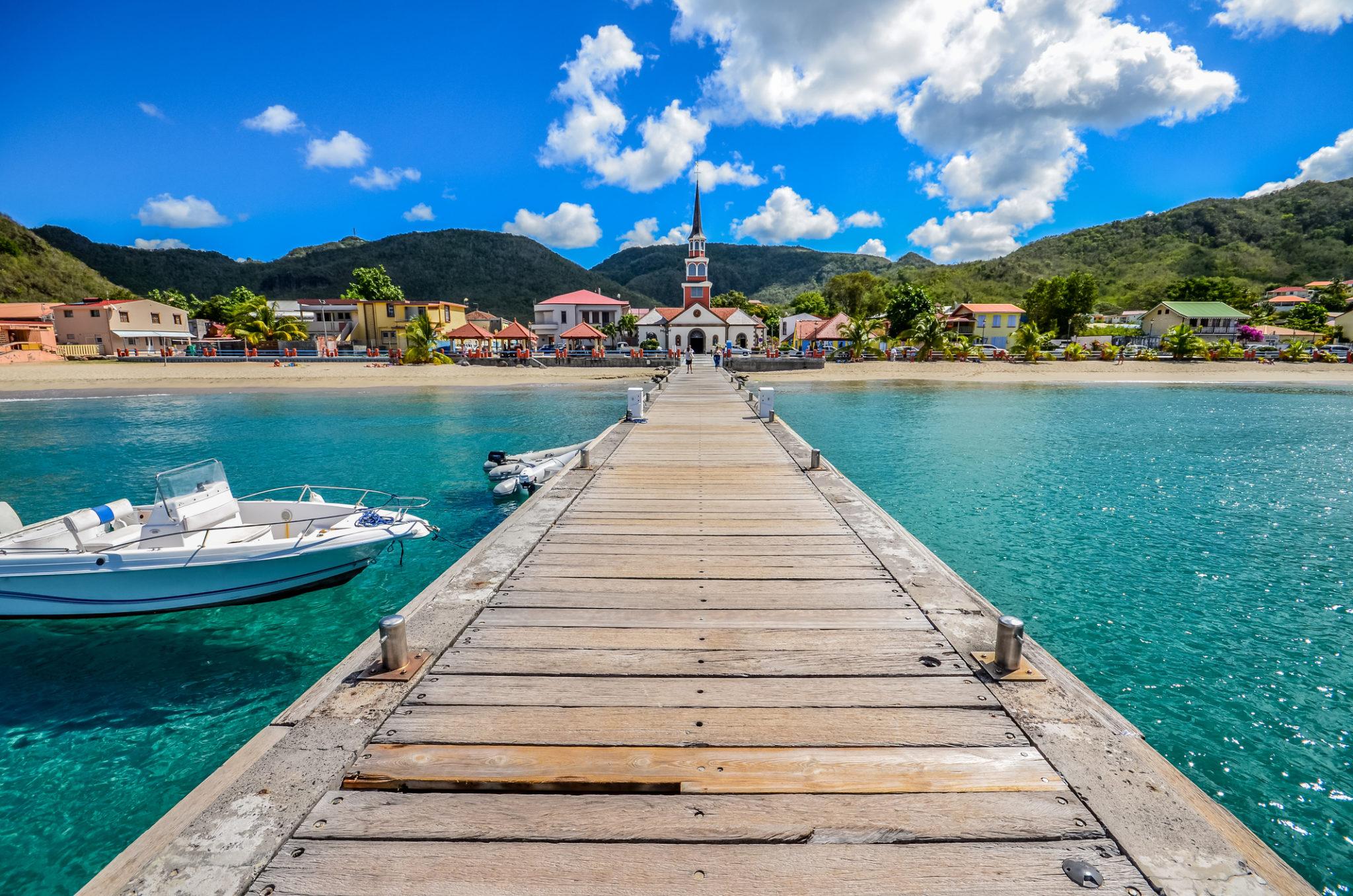 Martinique impôts outre-mer fisc