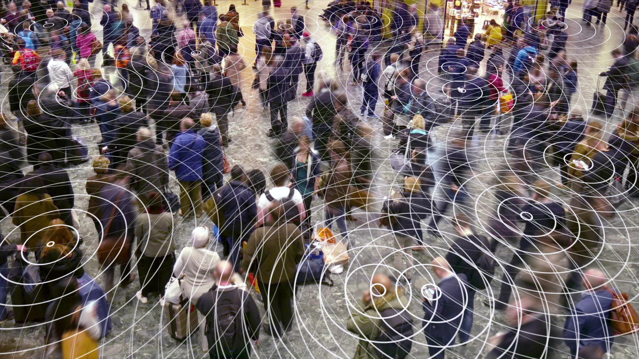 Ondes électromagnétiques compteurs communicants linky gazpar ondeo