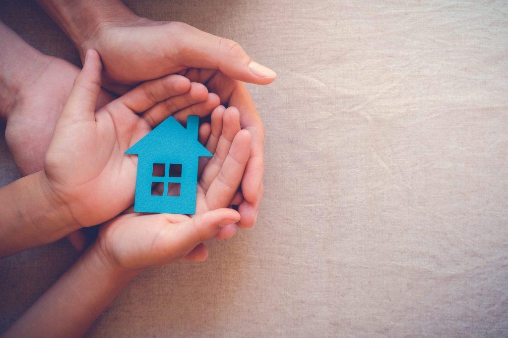 SCI maison immobilier