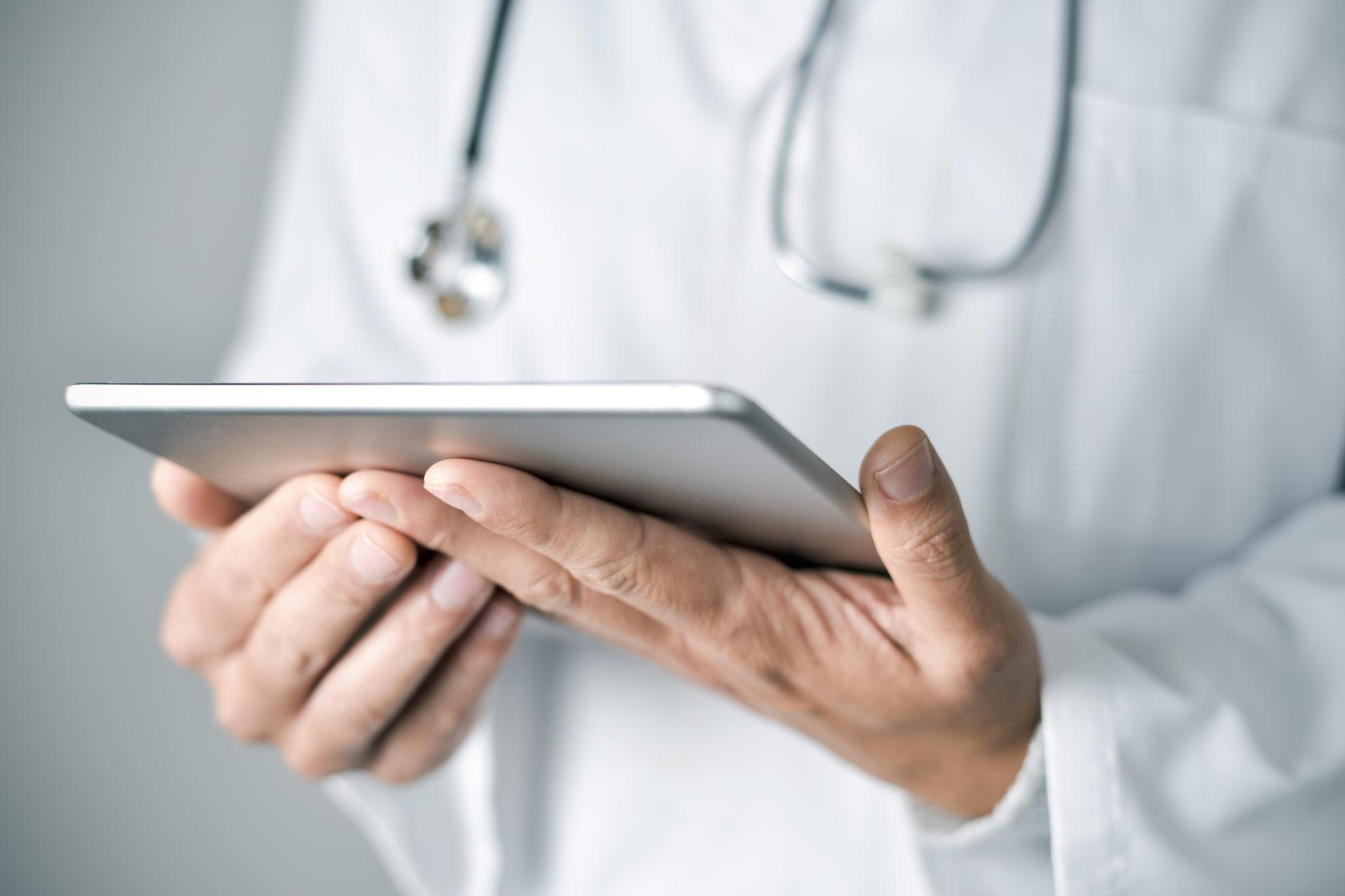 Télémédecine médecins sécurité sociale
