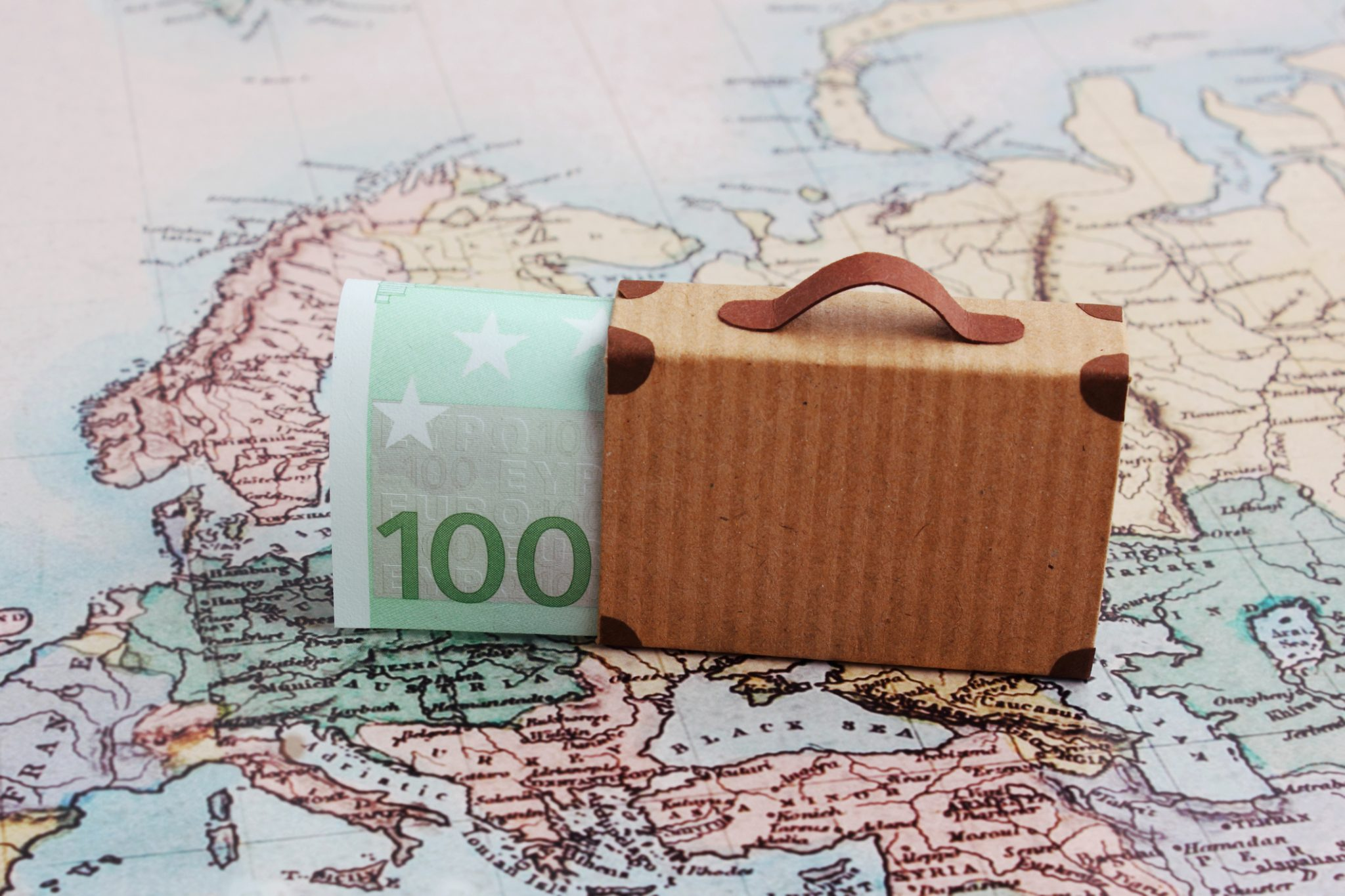 euros vacances carte bancaire étranger