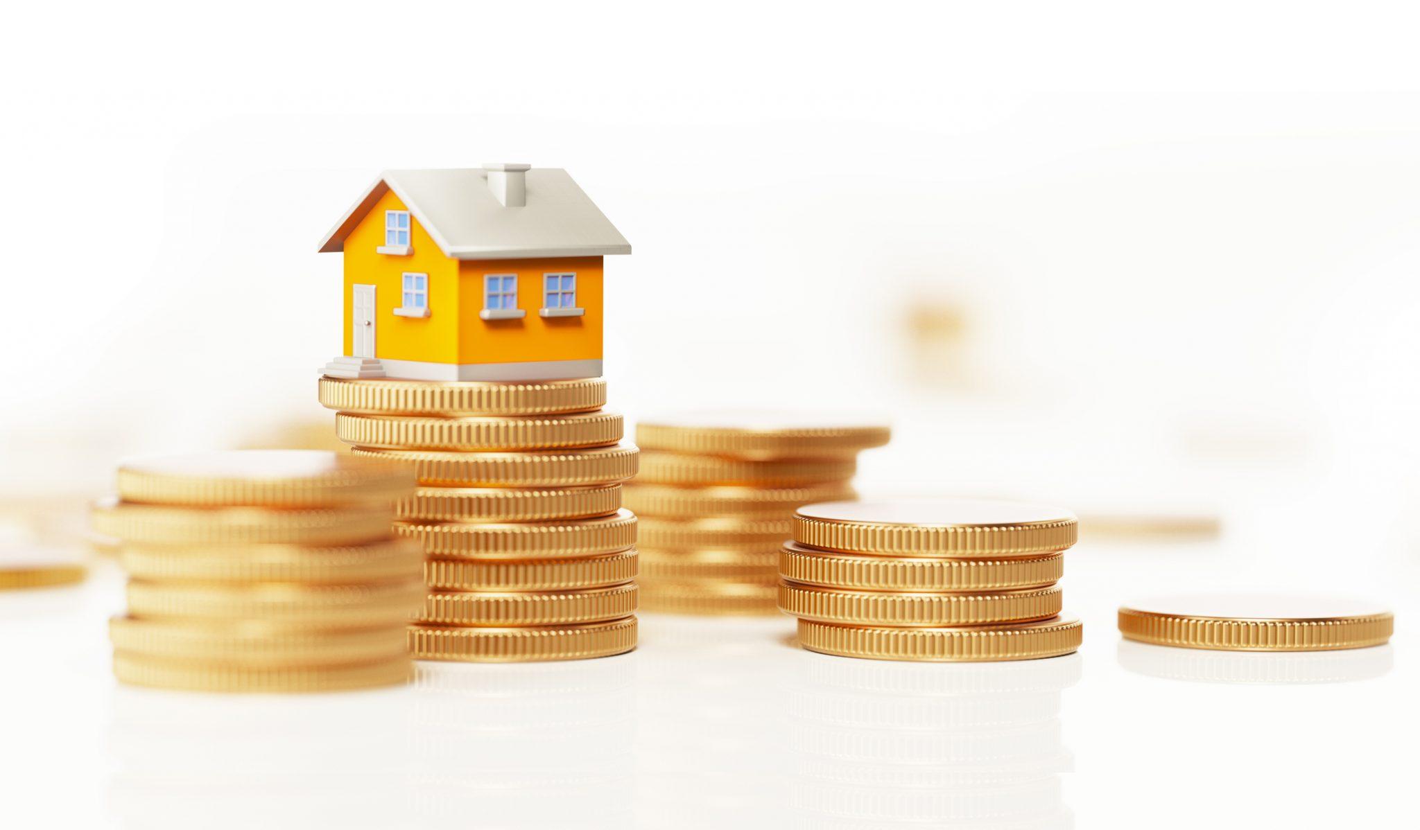 Crédit immoblier taux achat logement
