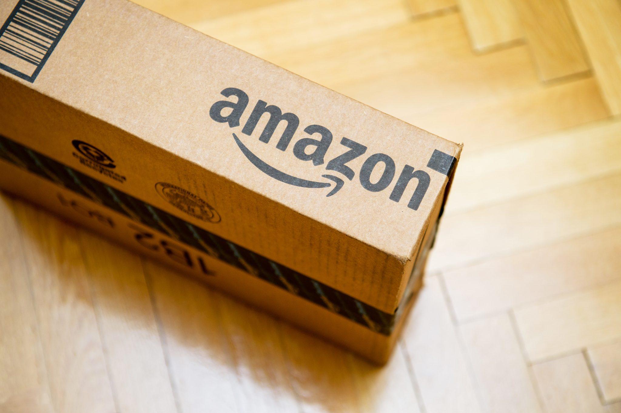 Amazon Monoprix