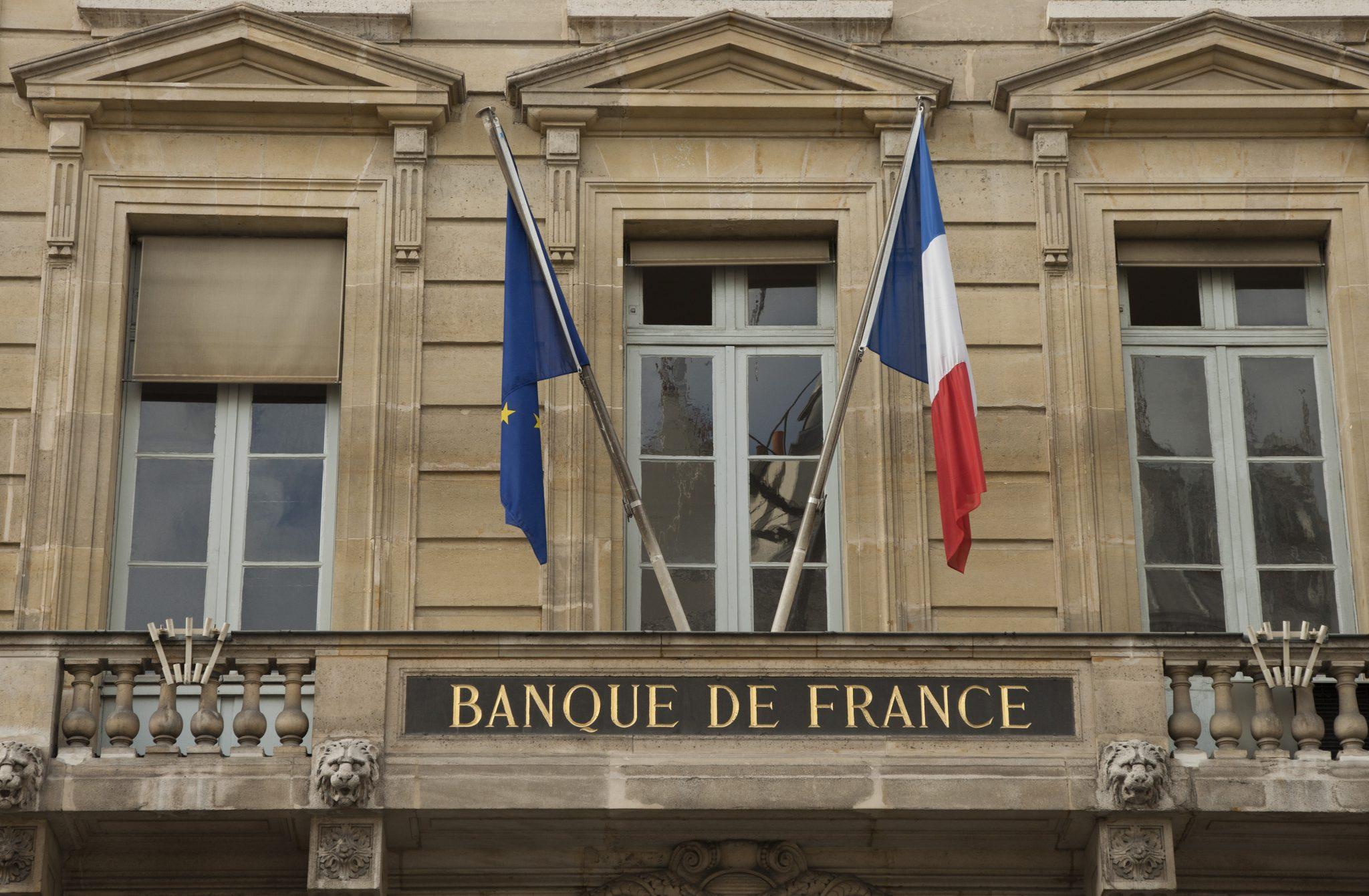 Banque de France crise Villeroy de Galhau