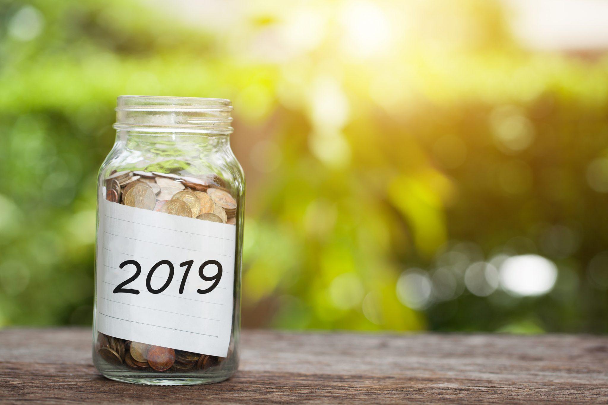Budget 2019 loi de finances