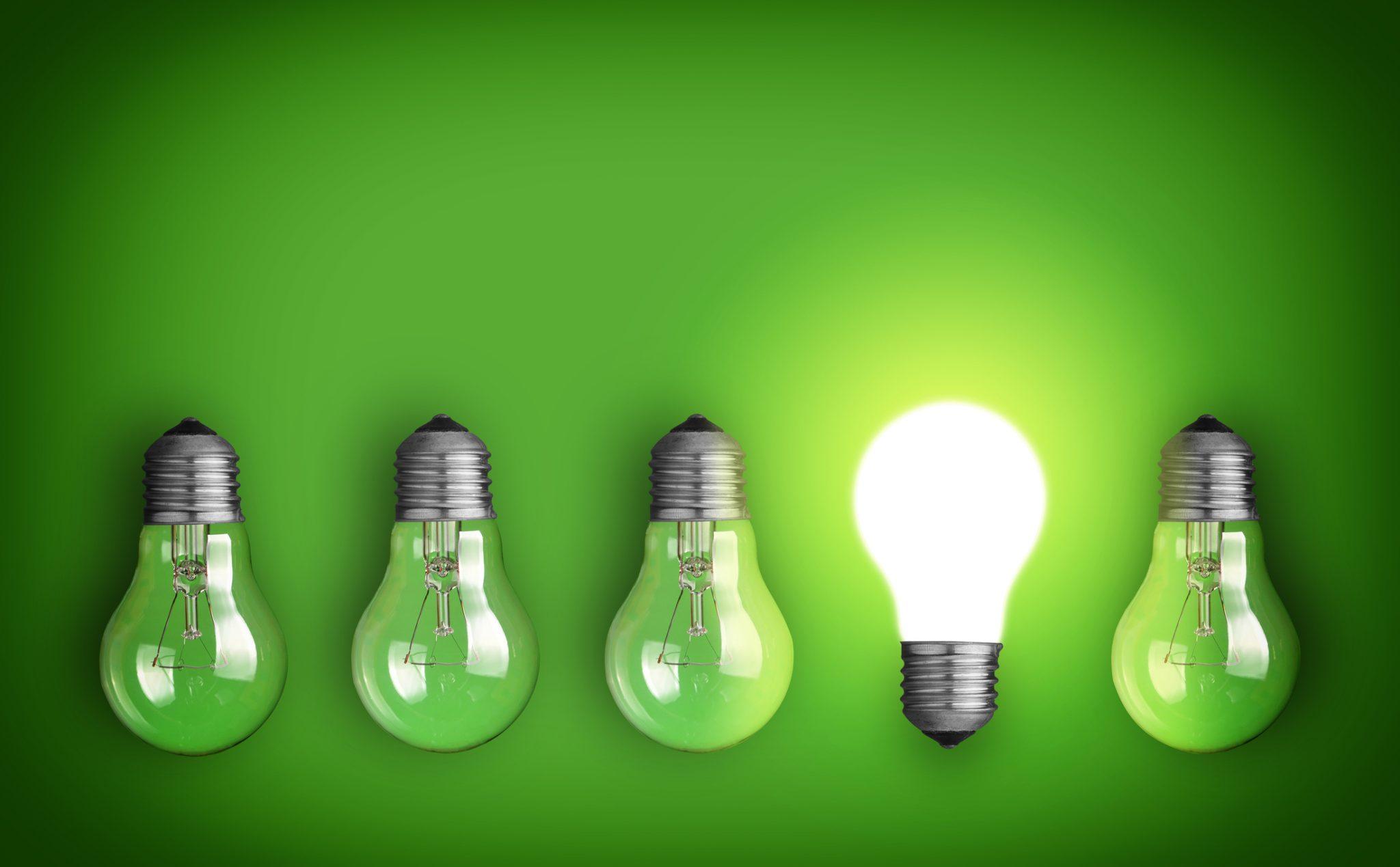 Electricité verte Greenpeace