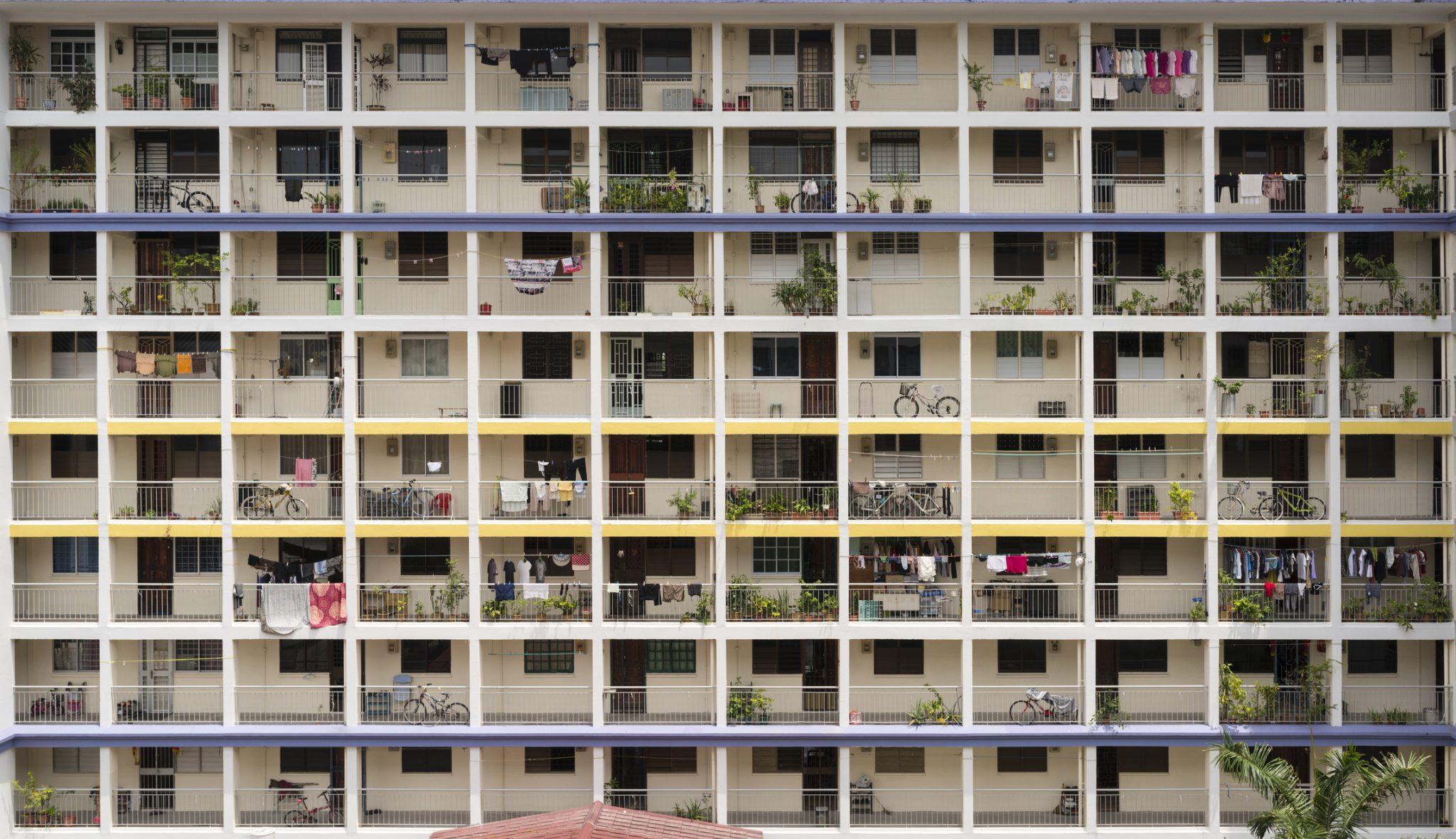 Copropriété copropriétaires immobilier immeuble