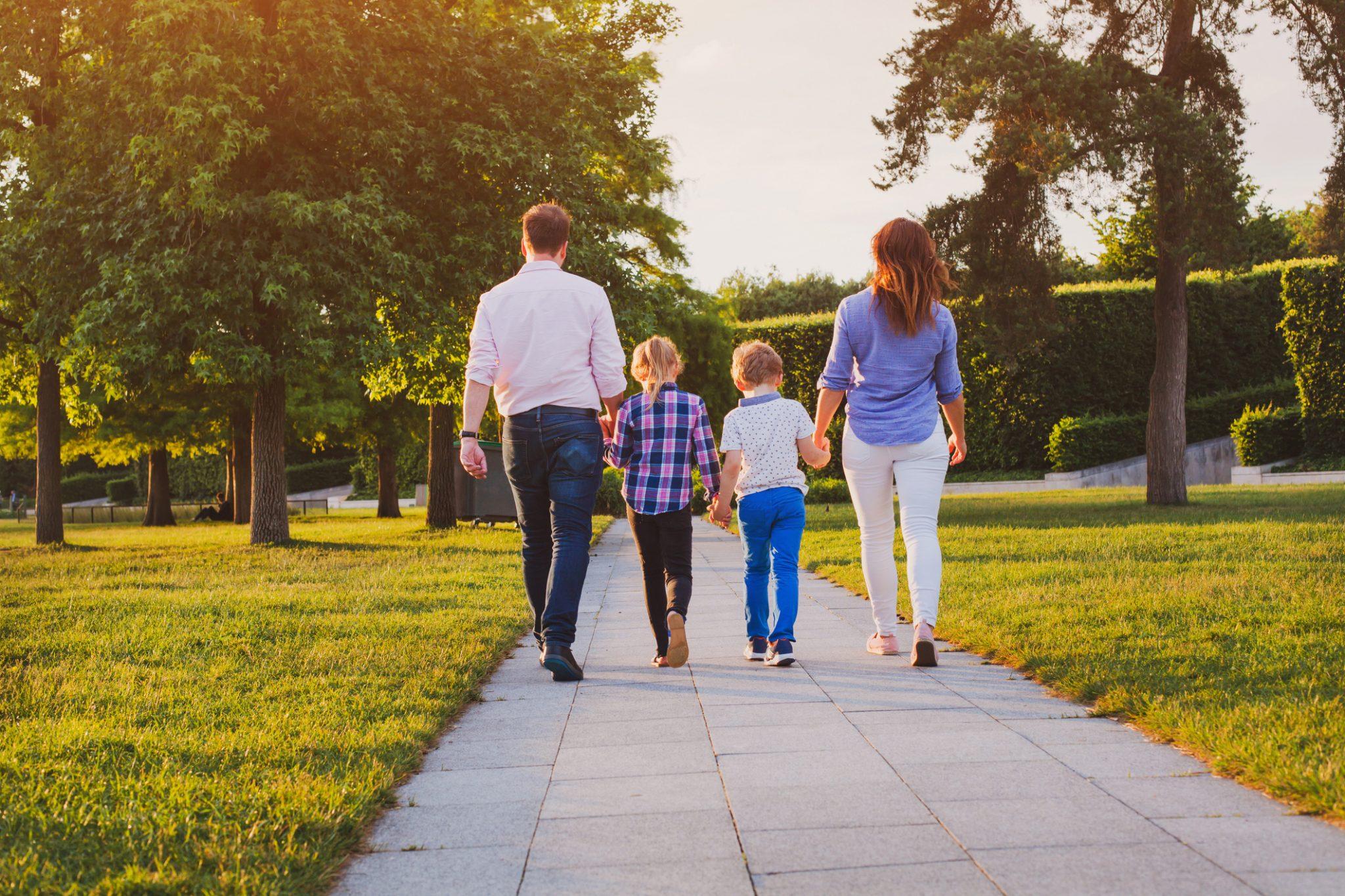 famille retraite enfants immobilier