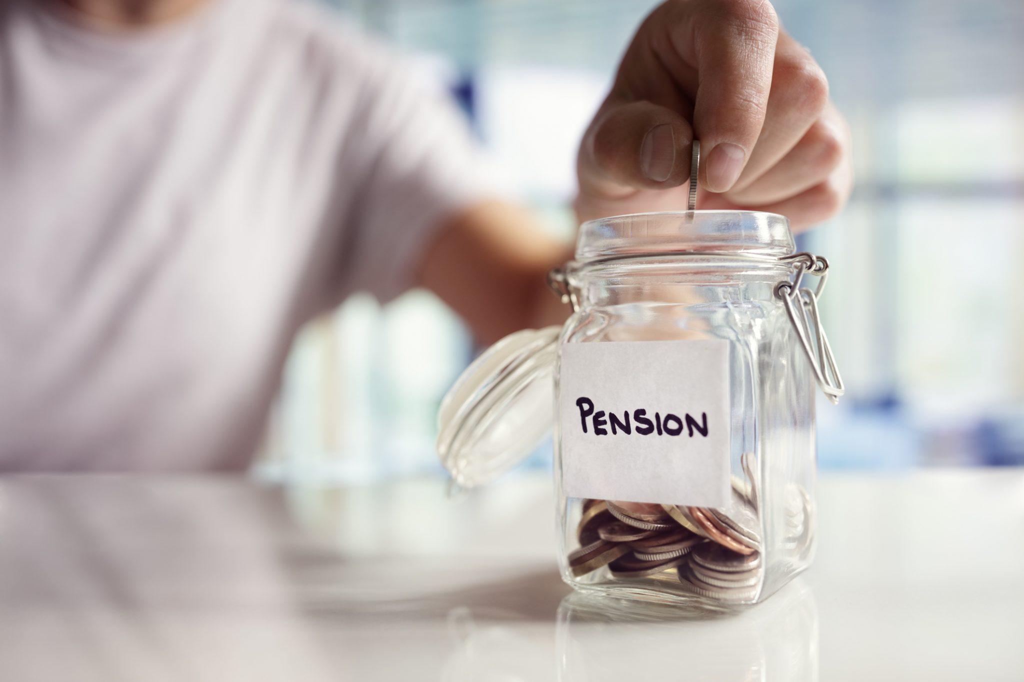 Réforme retraite pension pensions futur système