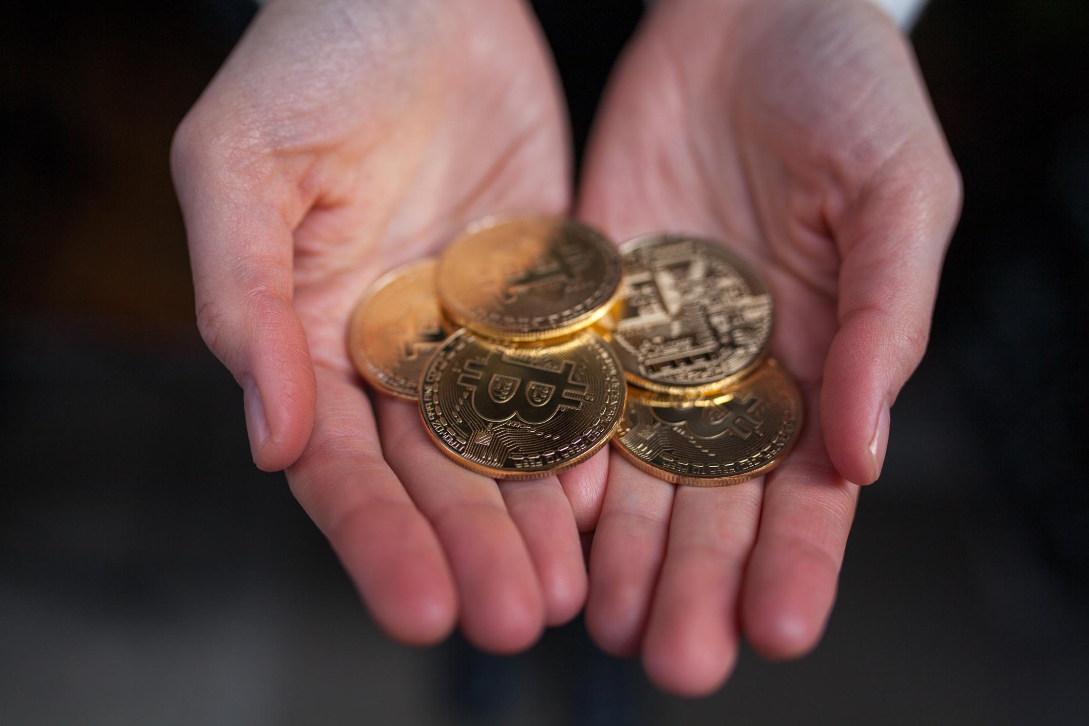 Le Salvador, premier pays à autoriser le Bitcoin comme monnaie légale