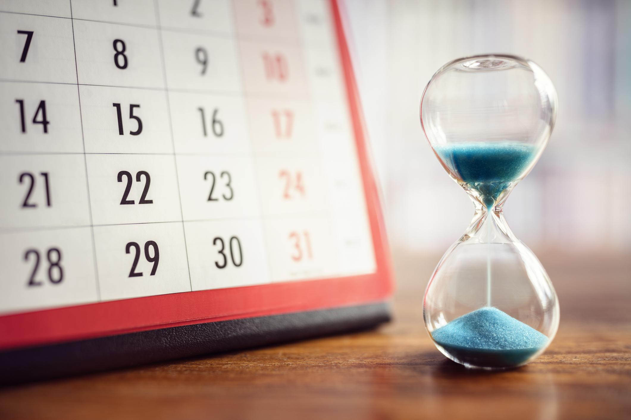 Retraites : vos dates de paiement en 2021   Mieux Vivre Votre Argent