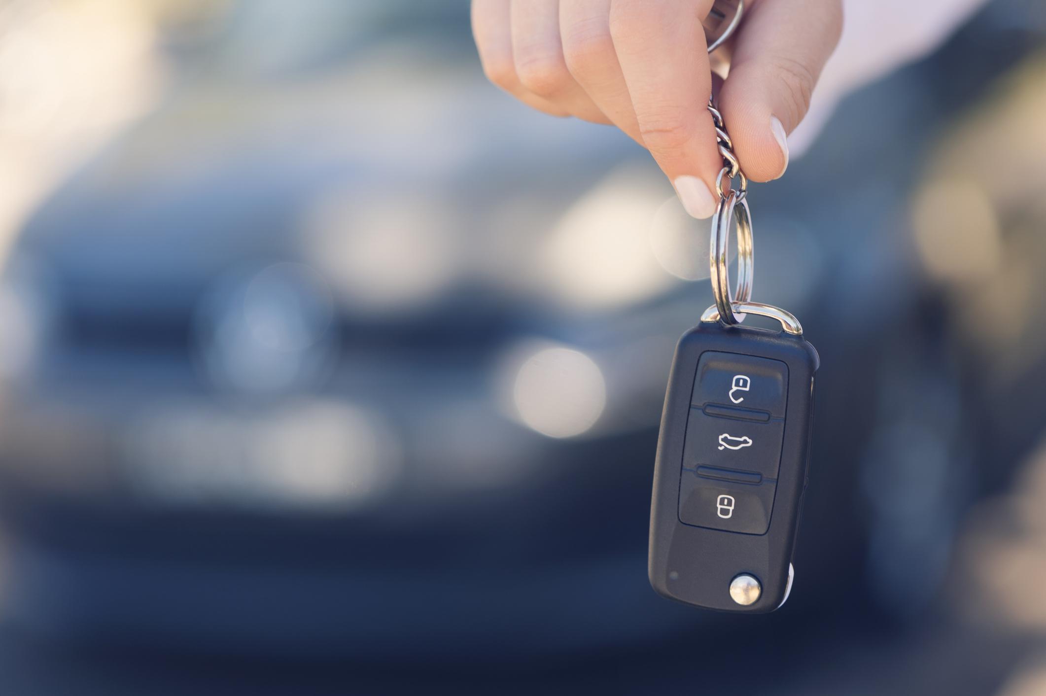 voitures sans permis