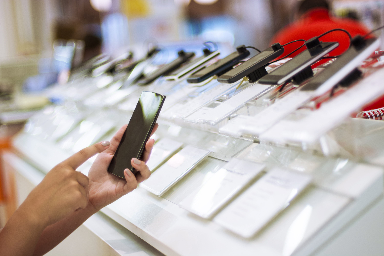 Magasin smartphone smartphones xiaomi realme wiko huawei