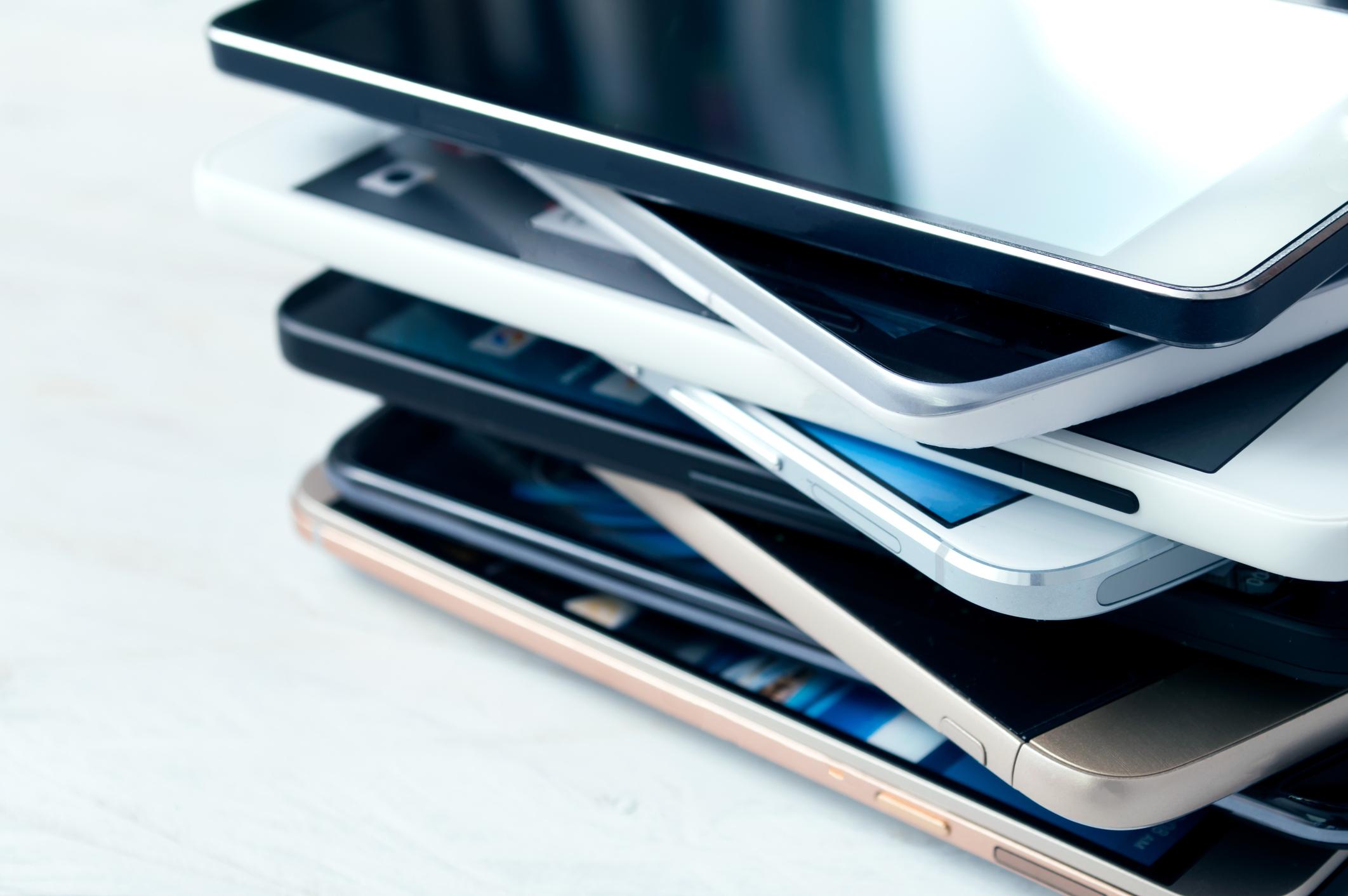 Smartphone smartphones Google Pixel 3a