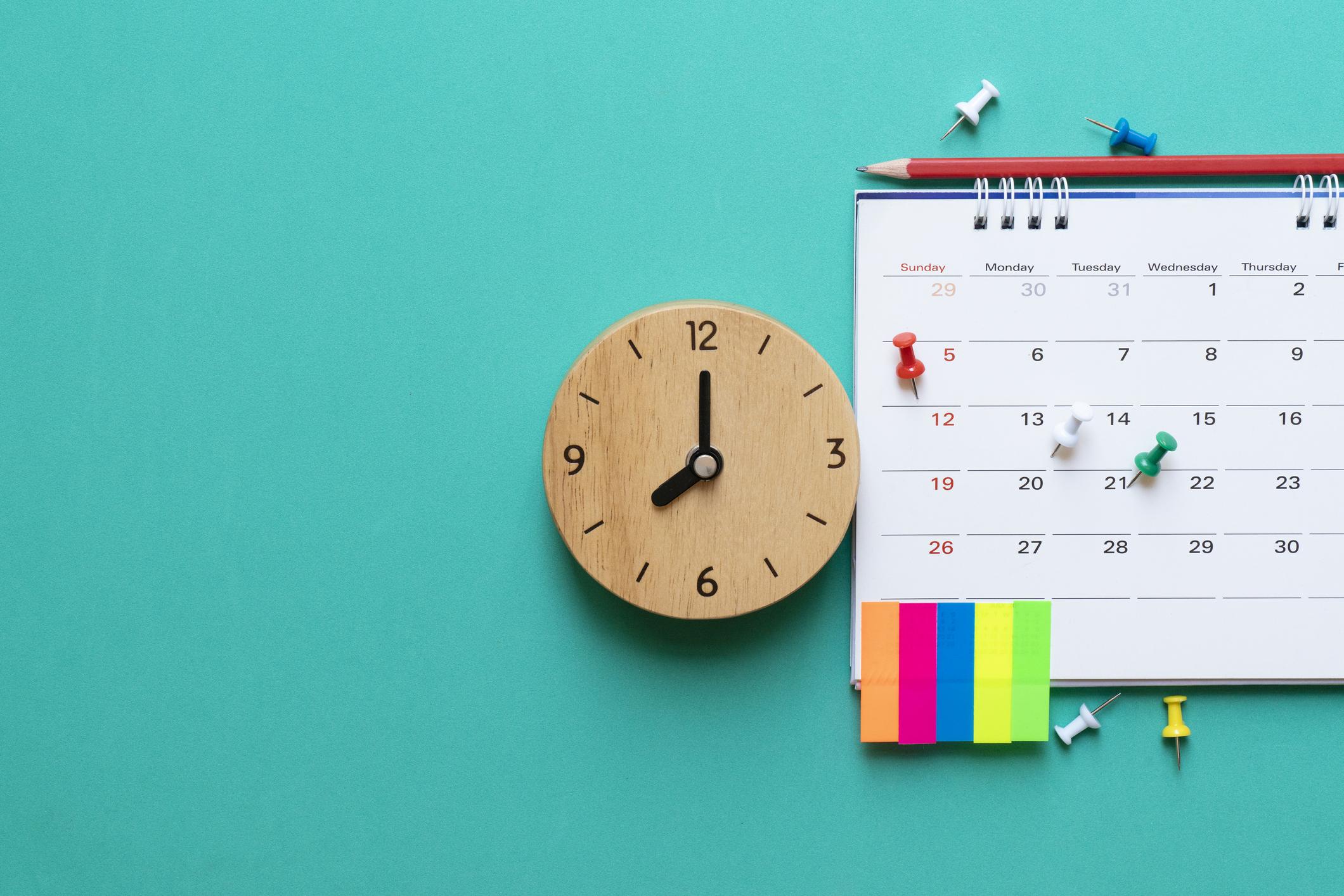 Retraites : vos dates de paiement en 2021