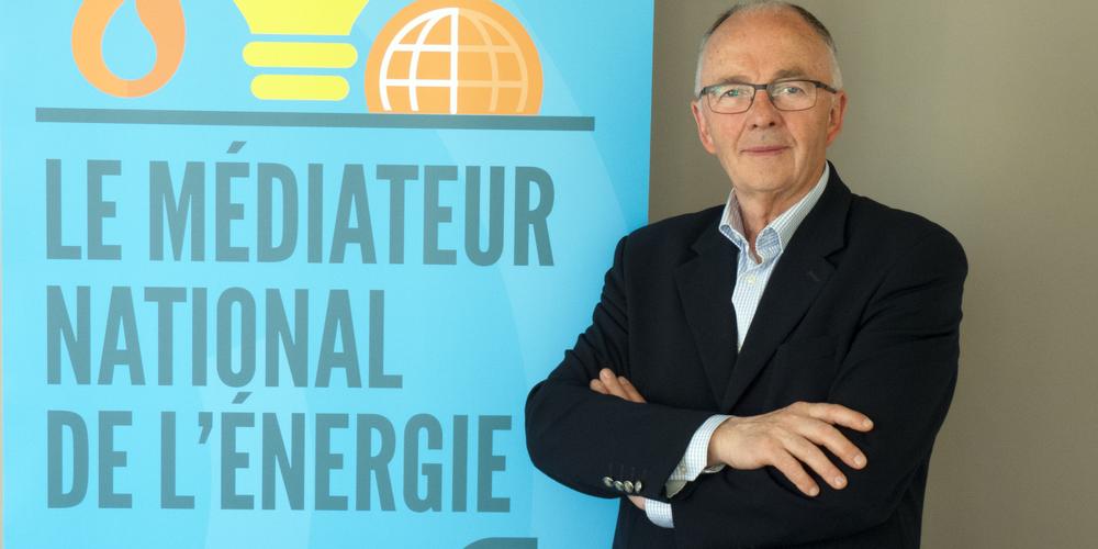 Jean Gaubert médiateur énergie tarifs réglementés
