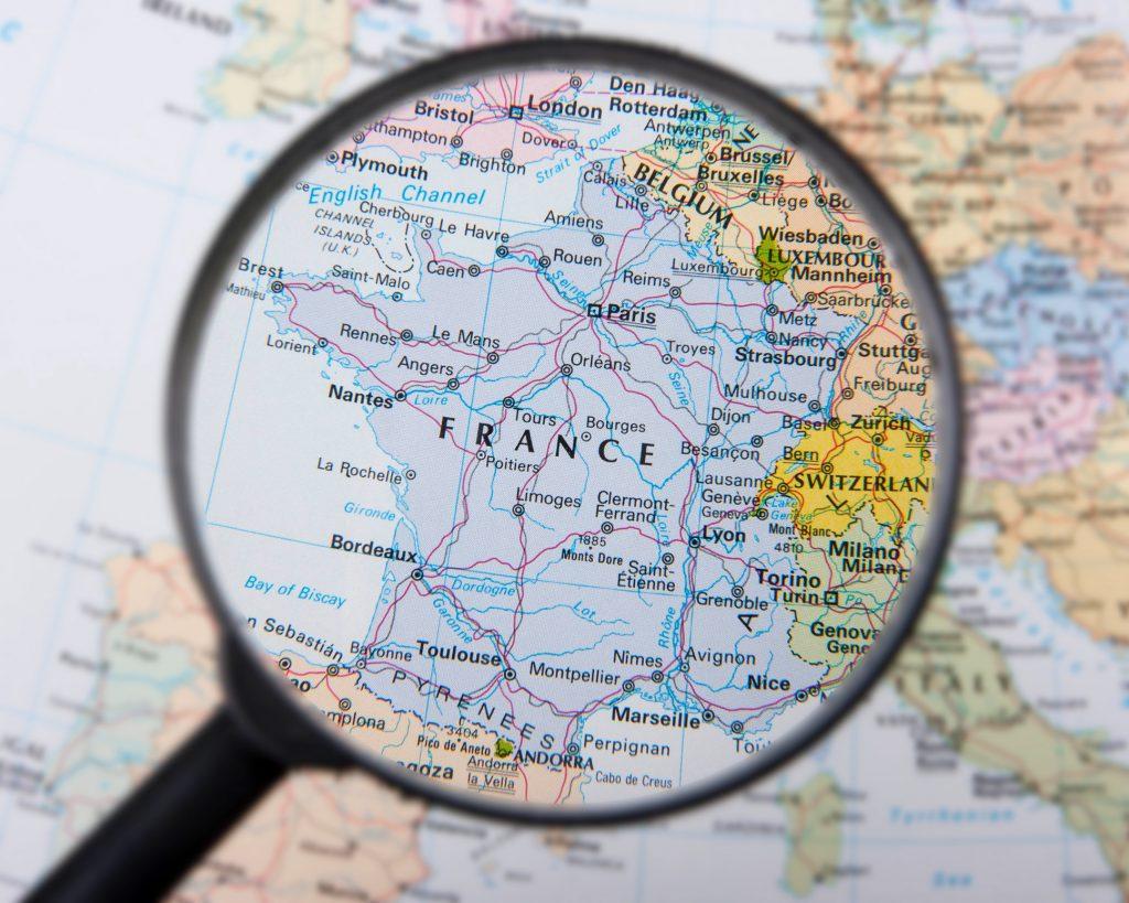 France impôts prélèvement à la source
