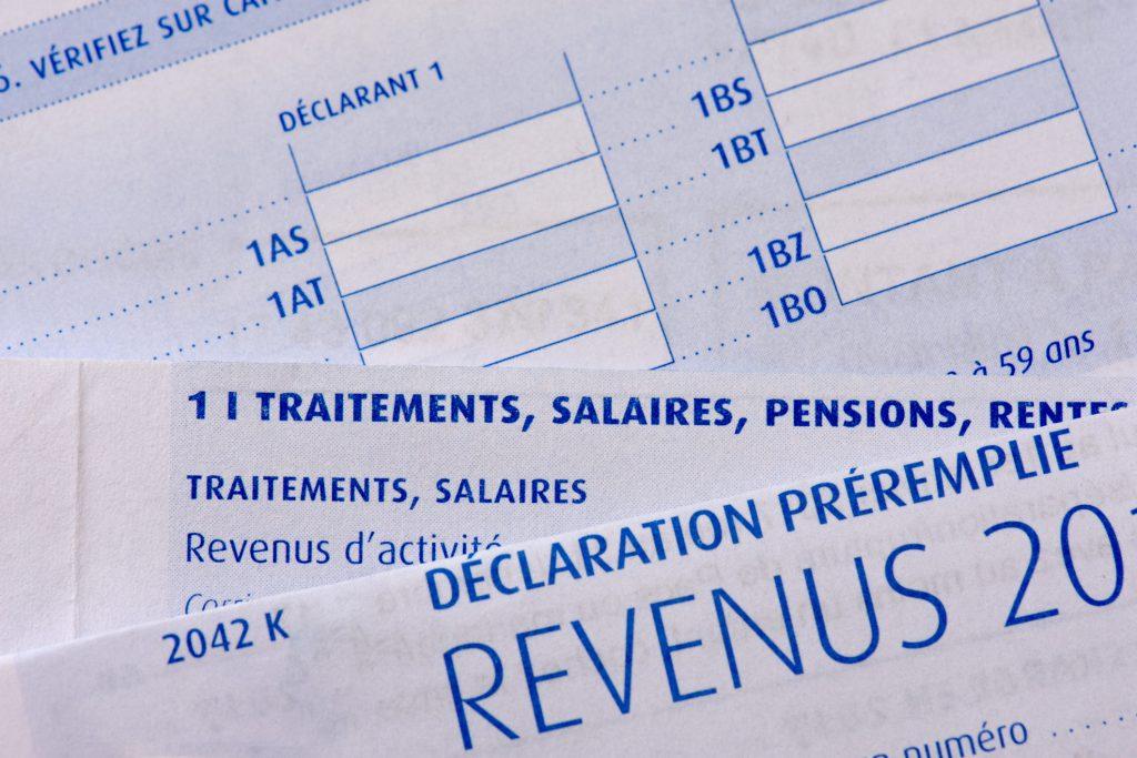 Impôt sur le revenu : le simulateur pour 2021 est en ligne ! - Mieux Vivre Votre Argent