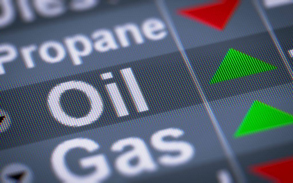 pétrole brent