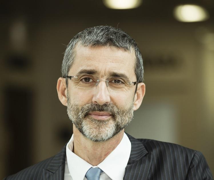 Laurent Martinez, directeur général d'Alstom, détaille les ambitions du groupe