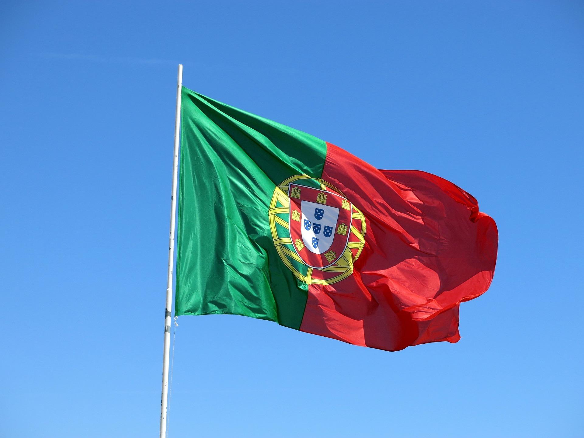 chômage portugal